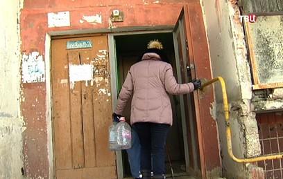 В ЛНР пожаловались на прекращение подачи воды с Украины