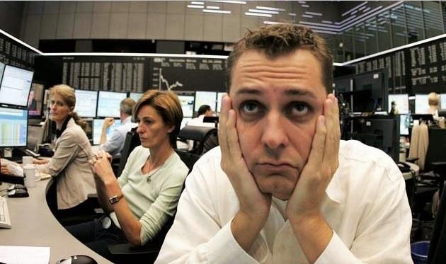 Рынок нефти слабо реагирует …