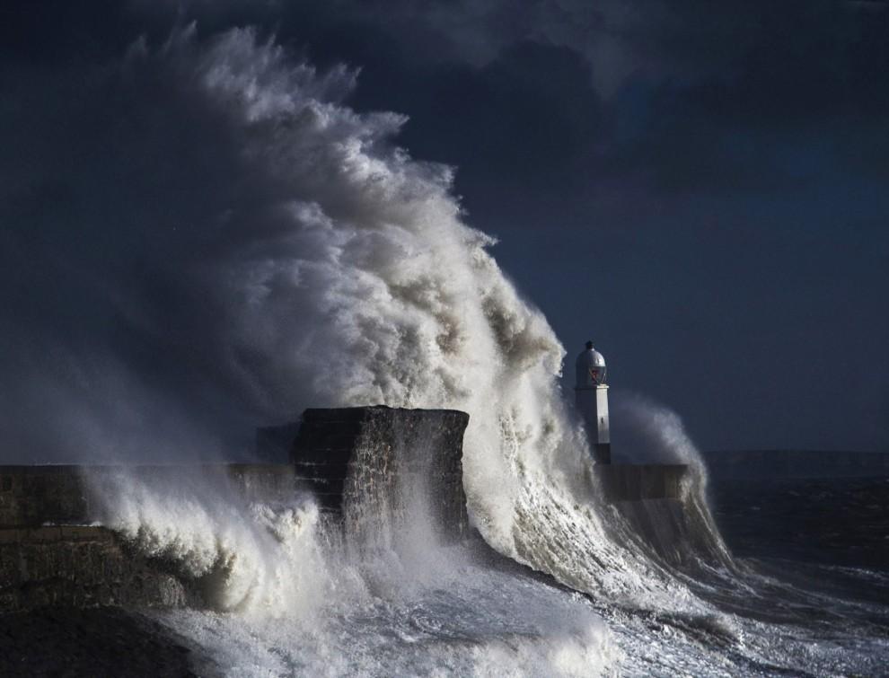 Красивейшие пейзажи Великобритании в новой книге фотографий Landscape Photographer of the Year