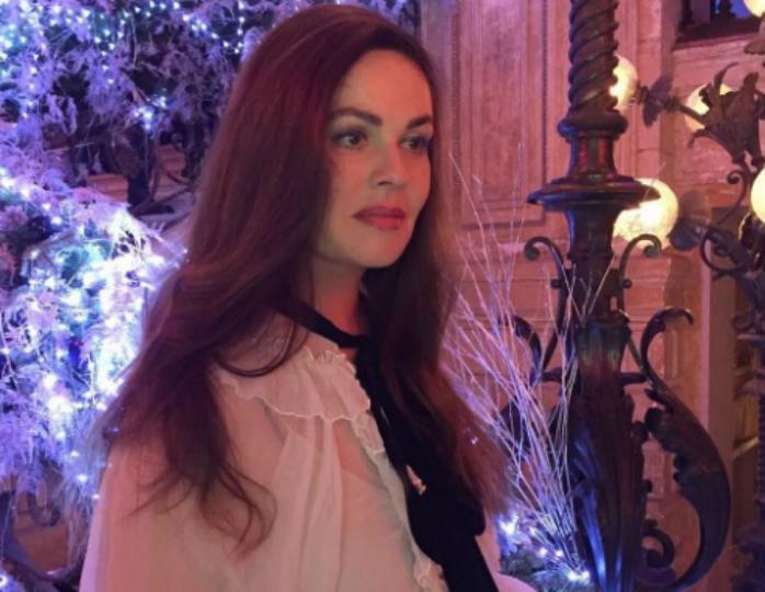 55-летняя Екатерина Андреева…