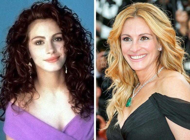 Как изменились самые известные девушки 90-х