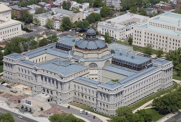 7 русских раритетов Библиотеки Конгресса США