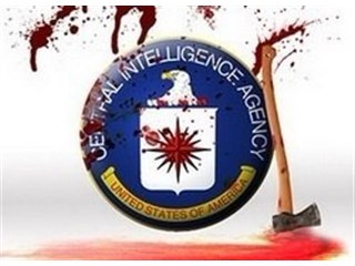 Признание агента ЦРУ: нам дали миллионы для расчленения Югославии