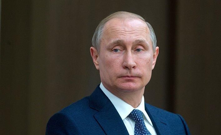 Шендерович рассказал, что будет, когда Путина похитят марсиане