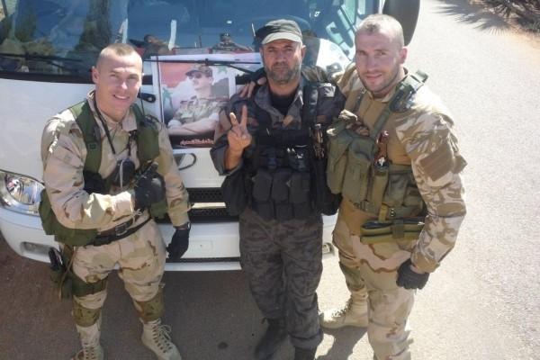 Российские добровольцы: их вклад в успех сирийской операции