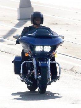 Harley-Davidson: две новинки - Фото 3