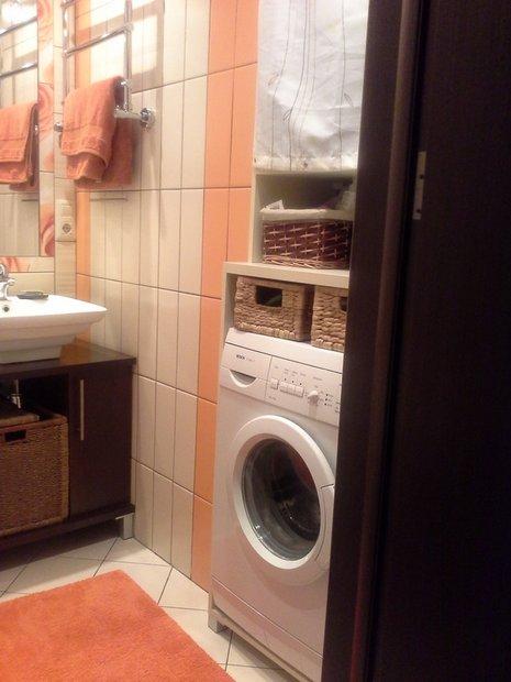 Ванная: нестандартная форма ванной комнаты стала решающим моментом в покупке квартиры