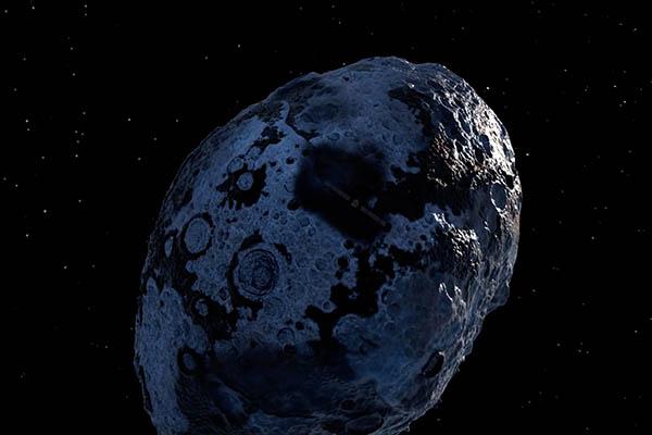 NASA сообщило о приближении к Земле крупнейшего за всю историю астероида