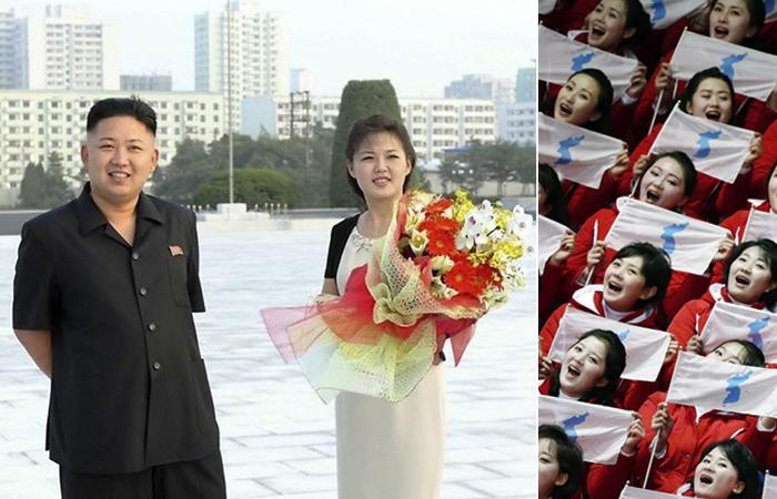 «Красотка» для диктатора: Что известно о жене Ким Чен Ына