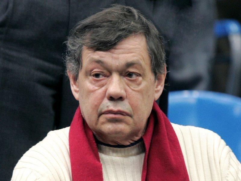 Николая Караченцова не стало 26 октября. Он всю жизнь прослужил в