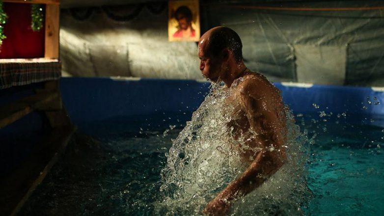 Чем опасно купание в проруби для незакаленного человека?