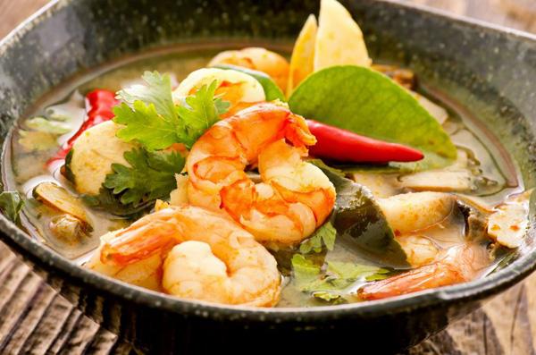 7 лучших рыбных супов, которые согреют в любую погоду
