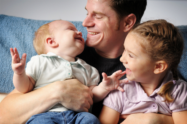 10 Endearing Quality Traits Of A Great Father