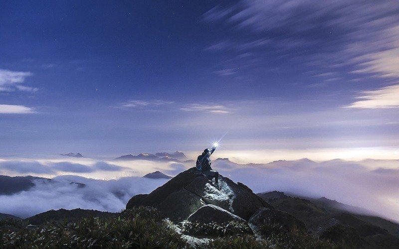 Таким Гонконг вы еще не видели: прекрасный мир вдали от небоскребов