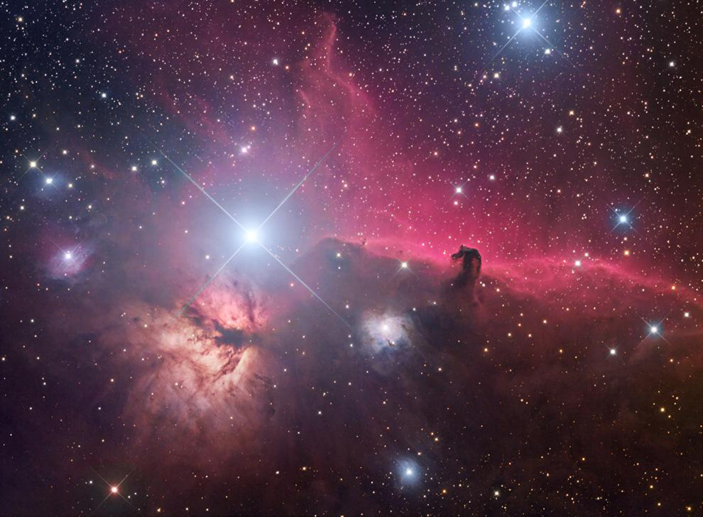 1016 Джованни Бенинтенде: Сокровища Млечного Пути