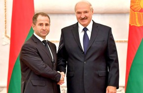 Минск и Москва начали «дипломатическую» войну