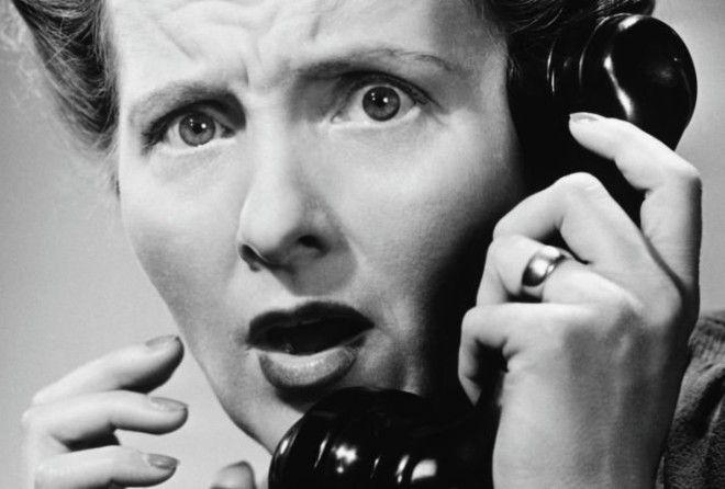 Реальные звонки в службу спасения, которые заставят вас смеяться