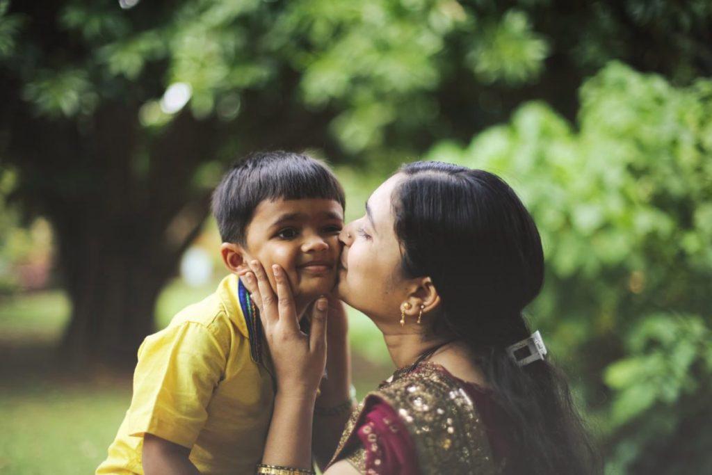 Два слова, которые могут изменить Вас как родителей