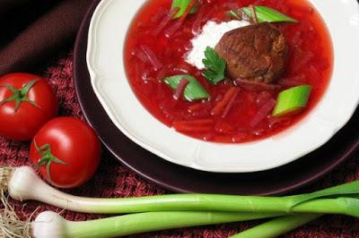 Почему борщ так называется, что означает это слово? 5 рецептов приготовления
