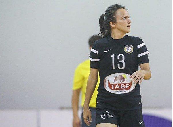 Спортсменка дала отповедь  болельщикам, выступающим против участия в ОИ-2018