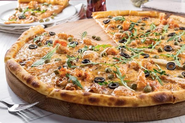 Ошибки приготовления домашней пиццы