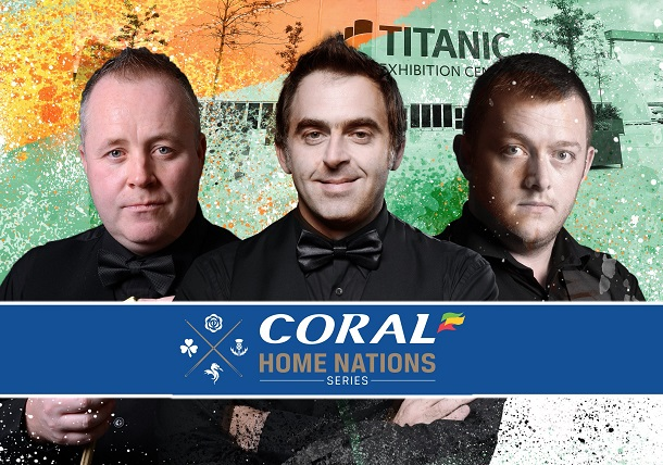Northern Ireland Open 2016. …