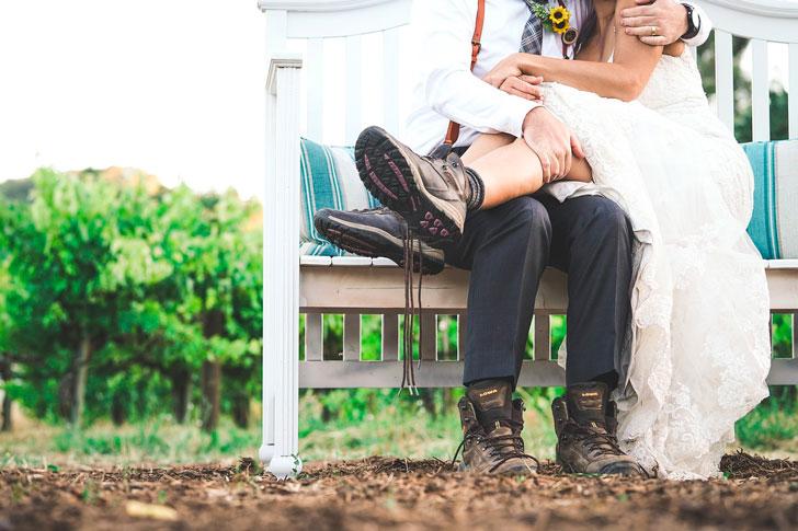 Забавная история про свадьбу
