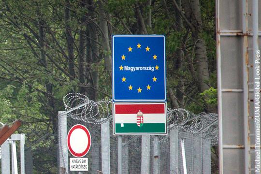 ПАСЕ и Венгрия намерены преподать Киеву урок