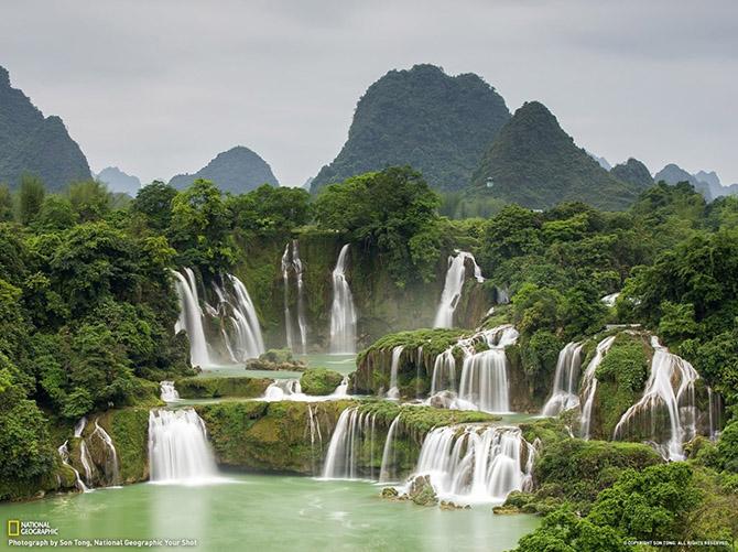Лучшие фотографии National Geographic за июнь 2014