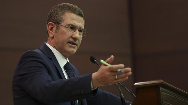 Турецкий вице-премьер назвал Европу «настоящим рассадником терроризма»
