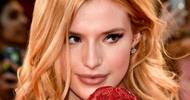 Белла Торн: идеальный макияж для проблемной кожи