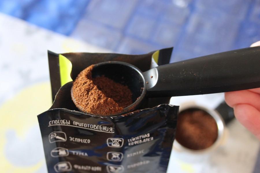 Самый вкусный и дешевый кофе…