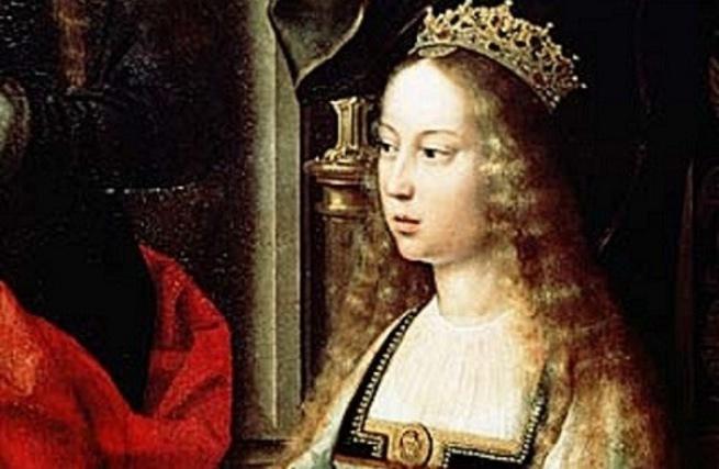 Изабелла Кастильская: Мадонна монархов или королева не мывшаяся три года.