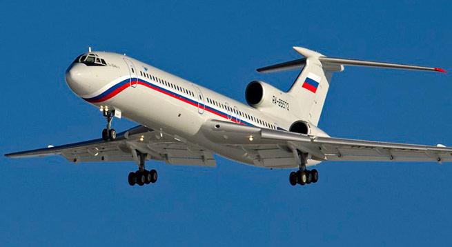 «Командир, мы падаем!»: почему в последние секунды экипаж ТУ-154 говорил о закрылках?