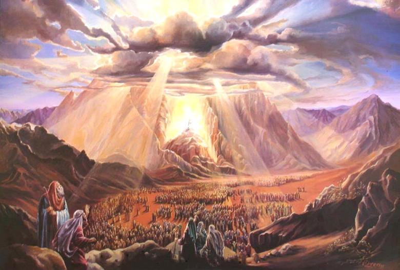 """Гипотеза об инопланетной атомной машине по производству """"манны небесной"""""""