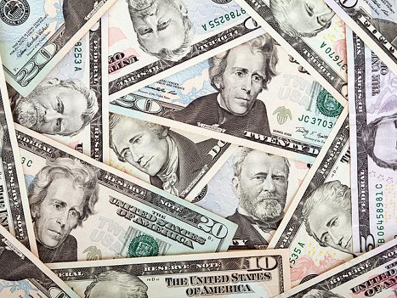 Минфин в декабре купит валюты более чем на 200 миллиардов рублей