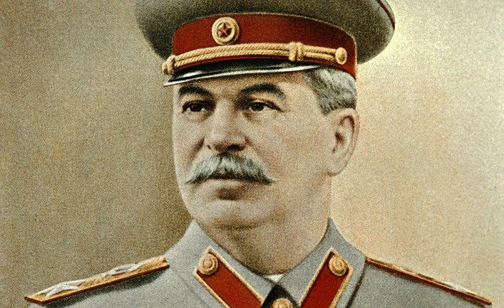 Ещё одна, неожиданно всплывшая, правда о Иосифе Сталине