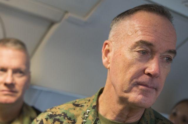 Генерал США заявил о полной модернизации ВС РФ за последние 10 лет