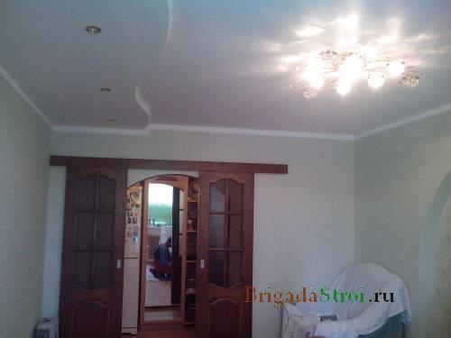 Последовательность ремонта в комнате фото