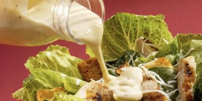 Главное в салате — это… соус. 5 рецептов легких соусов. Срочно замените майонез на эти соусы