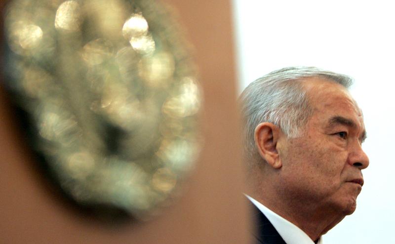 Ташкент и Самарканд делят кресло Каримова