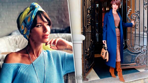 Как выглядеть красиво, модно и ярко, если вам немного за 30: девять образов от Виктории Соловьевой