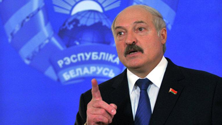 Лукашенко: пока я президент, никакой приватизации в Белоруссии не будет