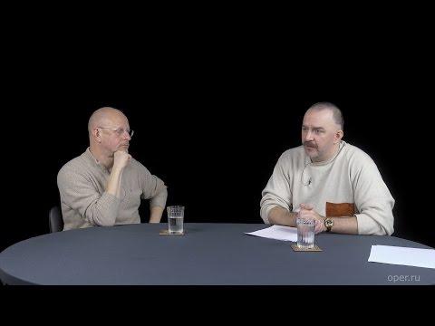 Разведопрос: Клим Жуков о казанской истории