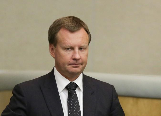 Киев назвал главного «подозреваемого» в убийстве Вороненкова