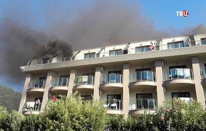 Ростуризм уточнил количество пострадавших россиян при пожаре в Кемере