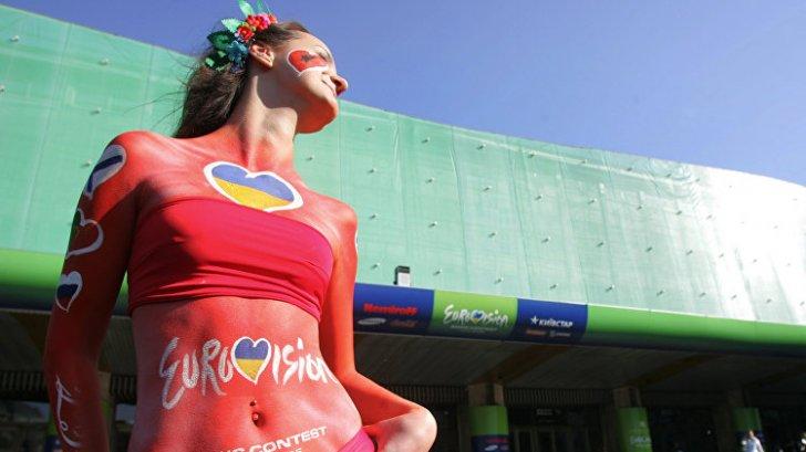 Европа требует отменить «черные списки» россиян на время «Евровидения»