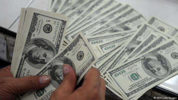 """Что известно об отмывании 20 млрд долларов в """"Русской прачечной"""""""