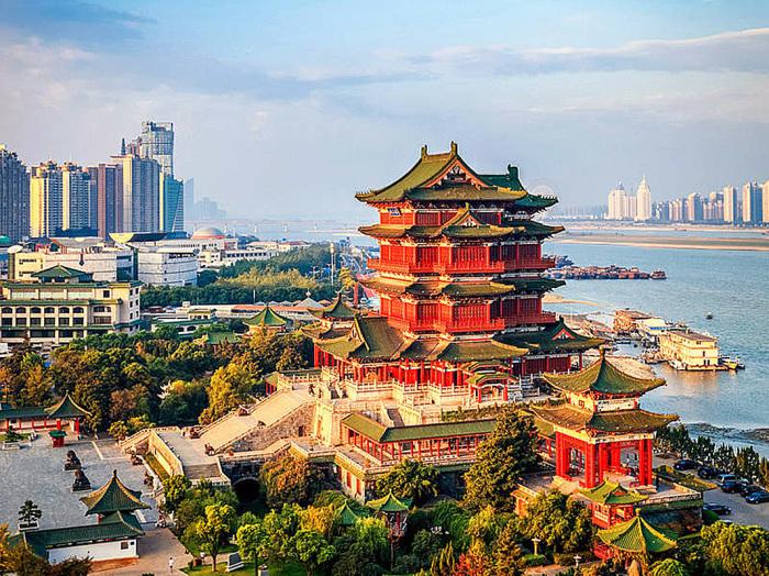 Пекин - город, где любят обманывать туристов.