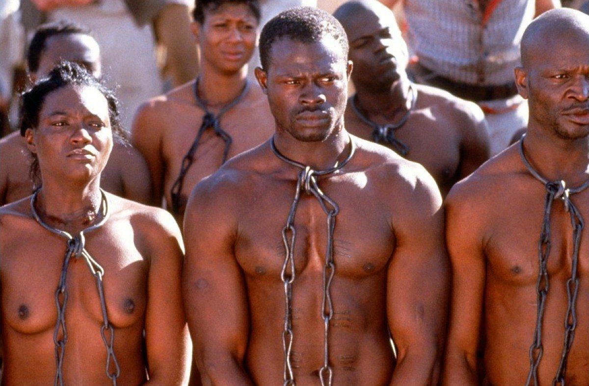 Хозяин рабыня смотреть онлайн 12 фотография